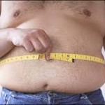 Overweight-Man-Measuring-Waist